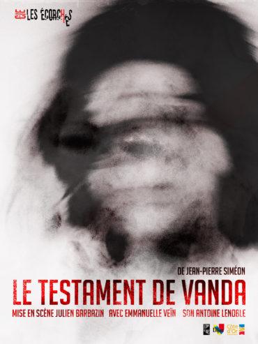 Affiche Vanda